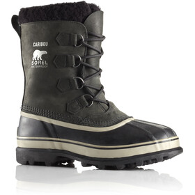 Sorel Caribou Boots Men Black/Tusk